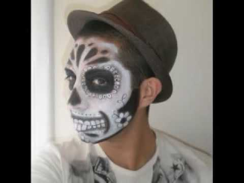 Dia De Los Muertos  (Sugar Skull) thumbnail