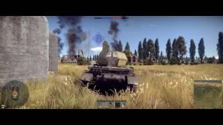 War Thunder [21:9] - Wirbelwind 13 achievements