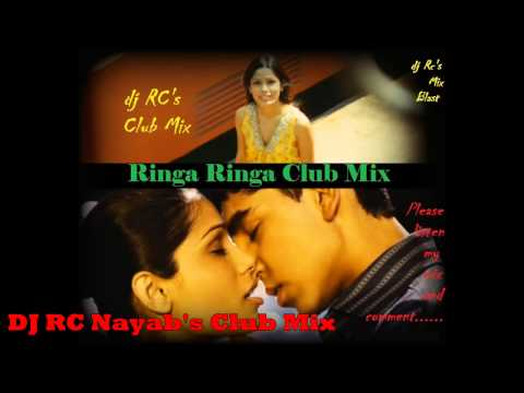 Ringa Ringa Club Mix By DJ RC Nayab from Slumdog Millionaire 720p HD