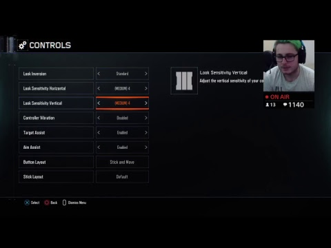 BO3 CHILLS With Hayward-Au Grind to 1000 Subs