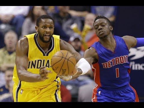 Detroit Pistons Interested in C.J Miles (Detroit Free Press)
