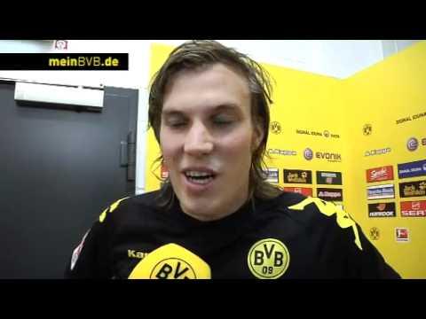 BVB - SC Freiburg: Stimmen zum Spiel