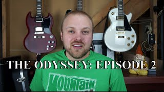 The Odyssey Episode 2, Year One