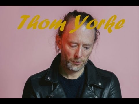 WTF with Marc Maron - Thom Yorke Interview