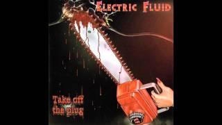Electric Fluid - Strange Euphoria