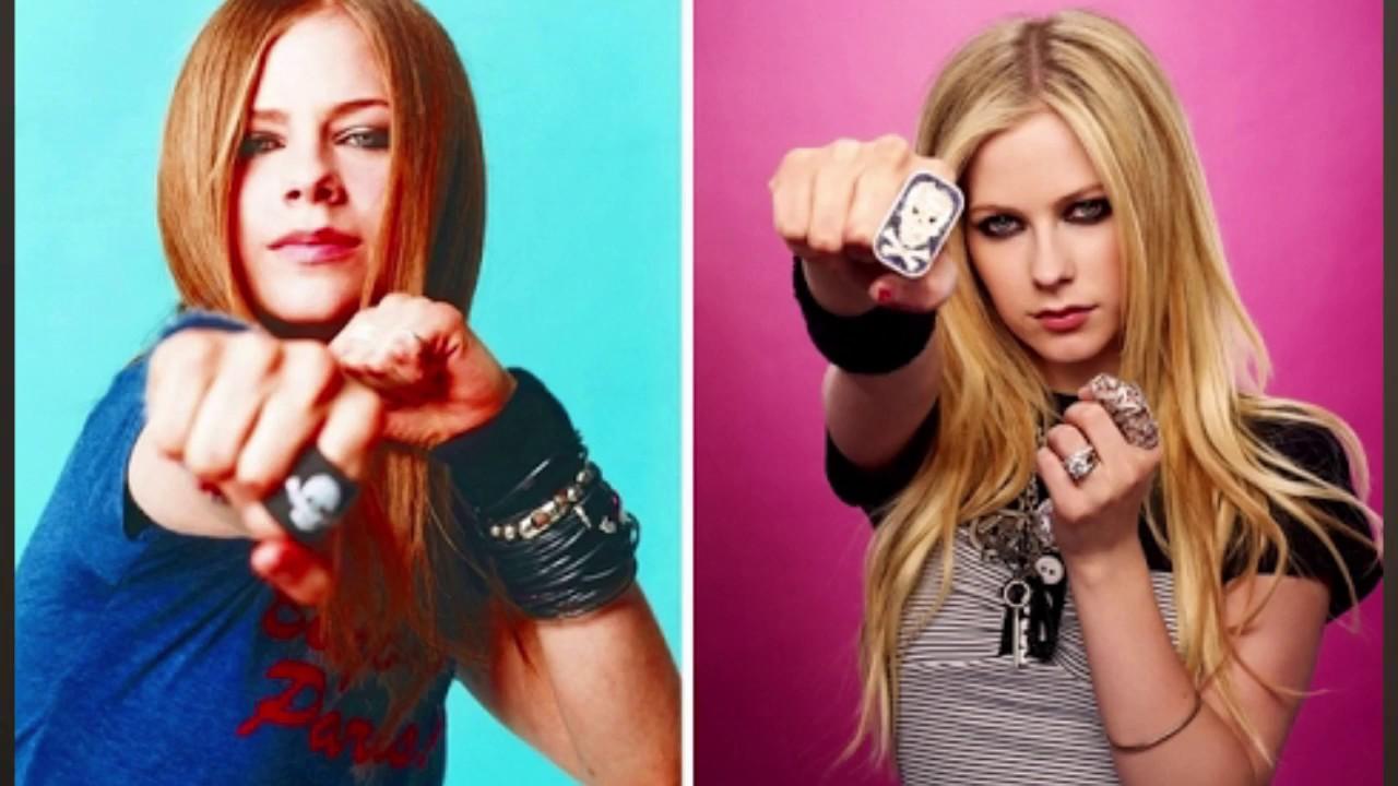 Avril vagine видео смотреть