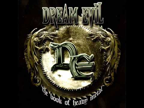 Dream Evil - The Book of Heavy Metal (full album 2004)