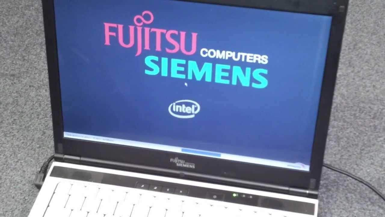 FUJITSU SIEMENS S6120D DRIVERS (2019)