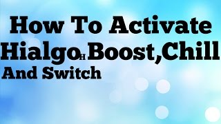 how to use HiAlgo BOOST with CSGO - How to INCREASE FPS in CSGO