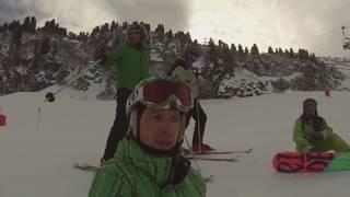 Catamaran Team Ski 2017