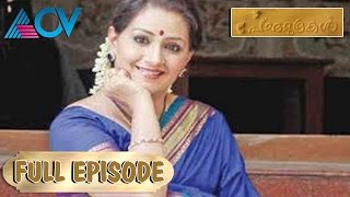 Padamudrakal: Actress Menaka | October 17th 2014 | Full Episode