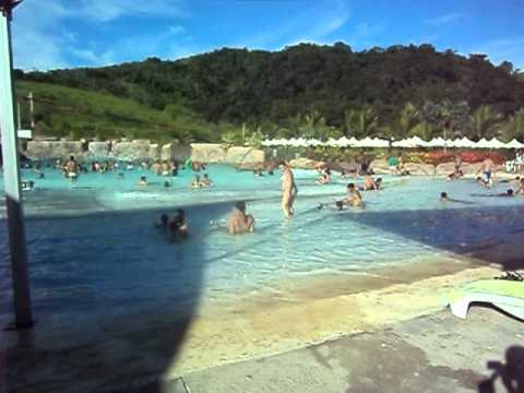 Fais o piscina com ondas youtube for Piscina onda