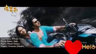 Akkar bonded Dany sa hot 🌱🌿🌴 video 🎼 song