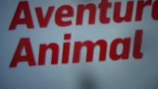 aventura animal promo unimas