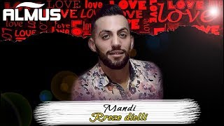 Mandi Rreze Dielli (Official Lyrics Video)