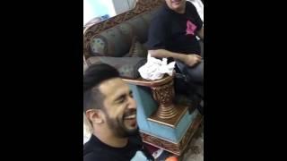 سنابات النجم فهد البناي 15/9/2016