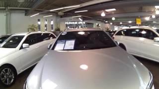 Мерседес центр ГЕРМАНИЯ цены на машины