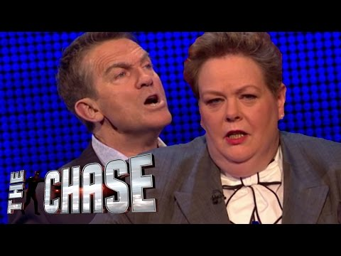 Bradley and The Governess Do a Simon and Garfunkle Duet! | The Chase
