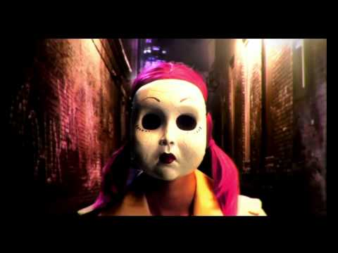 Twisted Metal PS3: All Dollface's Movies from Story Mode