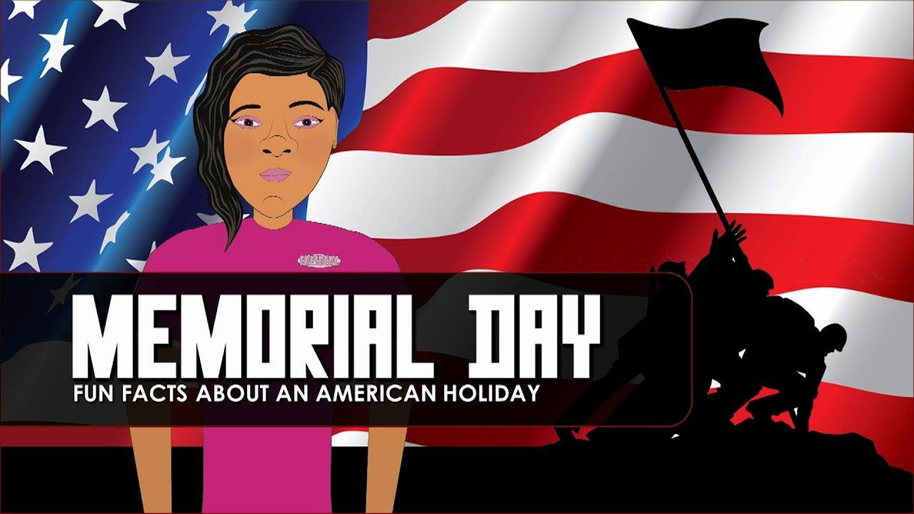 Memorial Day (History for Kids) Educational Videos for Students ...