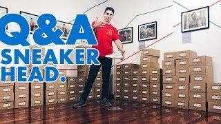 Zapętlaj Pluzito Responde: Outlet de Quilmes, Yeezy y más!   Q&A Sneakerhead   Sneakerhead Argentina