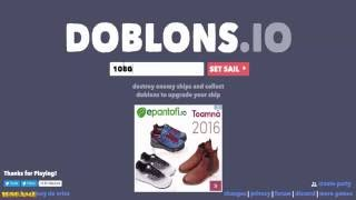 Doblons.io Gameplay