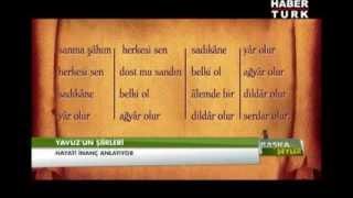 Yavuz Sultan Selim (Selimi) - Sanma Şahım Herkesi Sen...