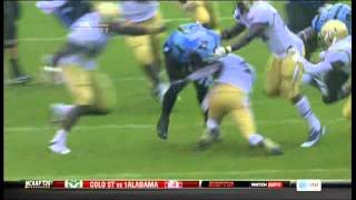 Georgia Tech vs North Carolina 2013