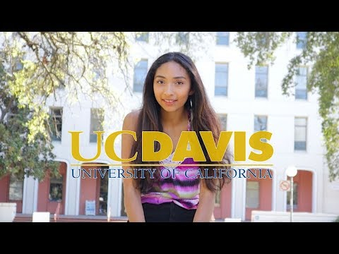 Why choose UC Davis?