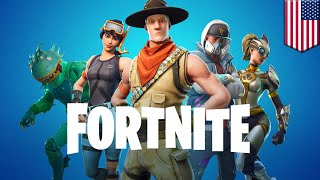 #Fortnite hacked: Security flaw lets hackers take over - TomoNews