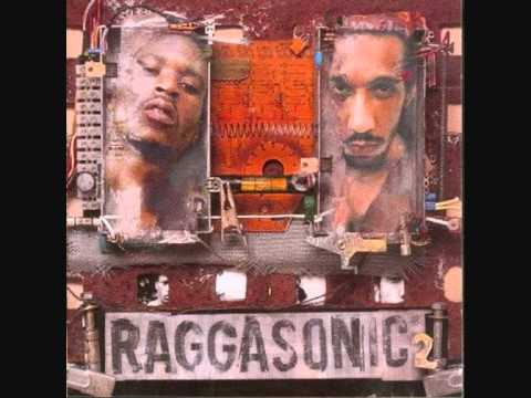 Raggasonic - Rude Boy