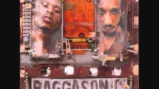 Raggasonic - Rude Boy