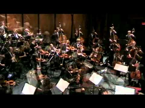 Holst, The Planets, Op. 32,