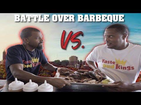 Best Restaurants In Atlanta: DAS BBQ