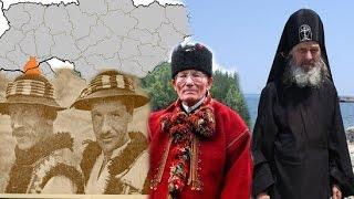 Пророчество Мольфаров и Старцев об распаде Украины и Европы, крахе США , (Русская озвучка)