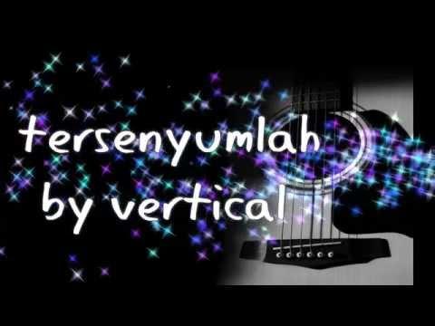 tersenyumlah _ vertical band (versi dangdut)