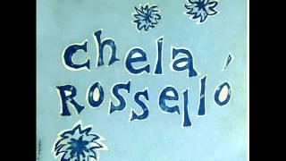 Chela Rosselló - Lo que será, será (ed. 1959)