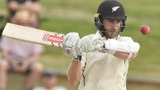 Ricky Ponting's plan for success against Kiwi Kane Williamson