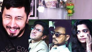 KARWAAN   Irrfan Khan   Dulquer Salmaan   Trailer Reaction!