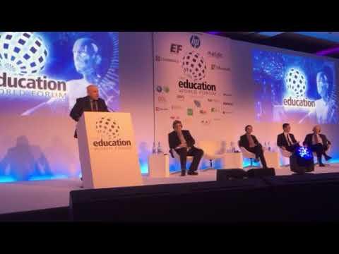 Education World Forum