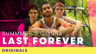 Summer's Gonna Last Forever | Comic Relief Originals