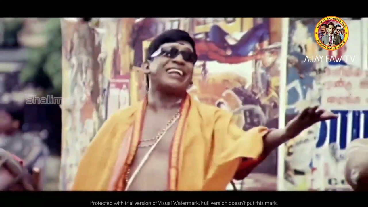 Senthamizh penne| Hiphop Tamizha| album song|Vadivelu Mash up version|Whatsappstatus