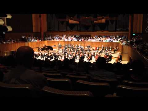 London Philharmonic Orchestra - Rachmaninoff Symphonic Verses (Royal Festival Hall - London UK)