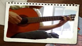 Finger Style Guitar Original - YAMAHA G-80A