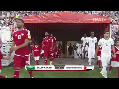 2018 FIFA World Cup Qualifying ROUNDUP (October 2016)
