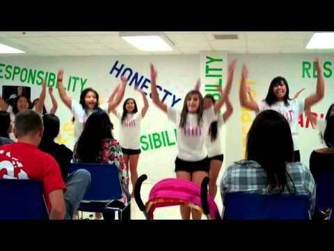 University of Hawaii Manoa Greek Week Songfest