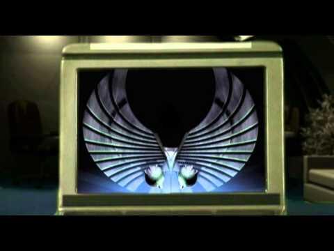 "Star Trek: Odyssey 2.01 ""On the Knees of the Gods"""