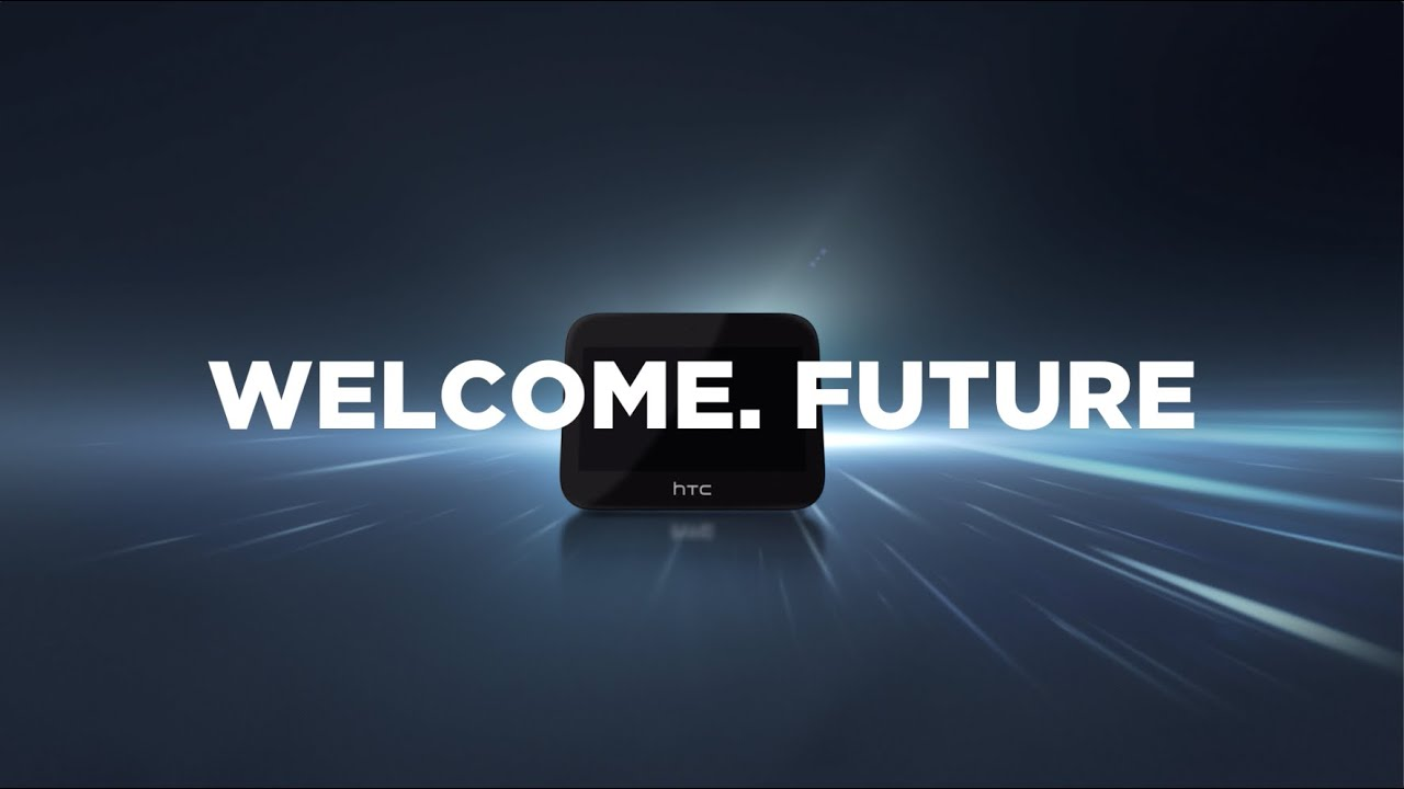 HTC 5G HUB | World's first 5G smart hub for home, business and in between.