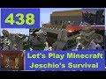 Lets Play Minecraft - Jeschios Survival #438 - Livestream von Twitch