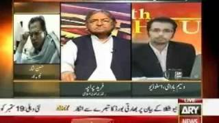 Hassan Nisar: Zia horrible Regime